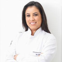 Dra. Juliana Arantes